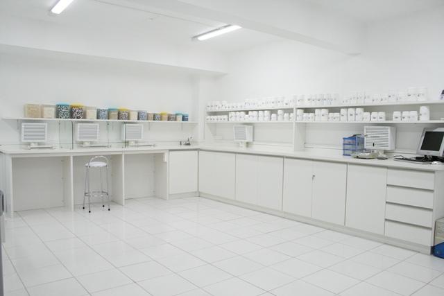 Farmácia Precisão